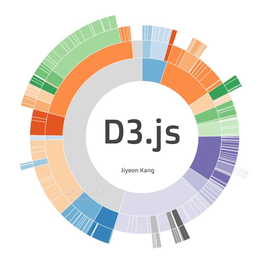 [Data Vis & Info Aesthetics] D3.js